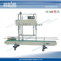 HUALIAN 2016 Automatic Heat Sealer Plastic Sealers