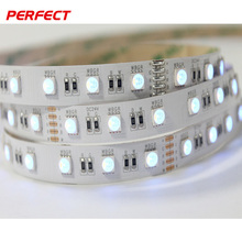 Energy Saving Environmental Friendly SMD5050 RGBW LED Strip Light for Indoor and Outdoor Decoration