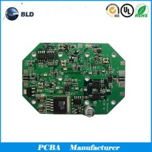 Lead free Pb free, ISO9001, RoHS,6 Layer PCBA, Control board SMT&SMD PCBA