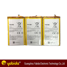 Mobile phone battery good quality high capacity for TECNO BL-50CT L8 5000mAh