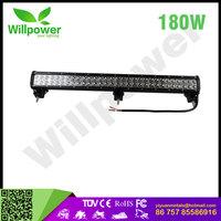 Color Temperature 6000k led bulbs double rows wholesale 12v led driving light bar