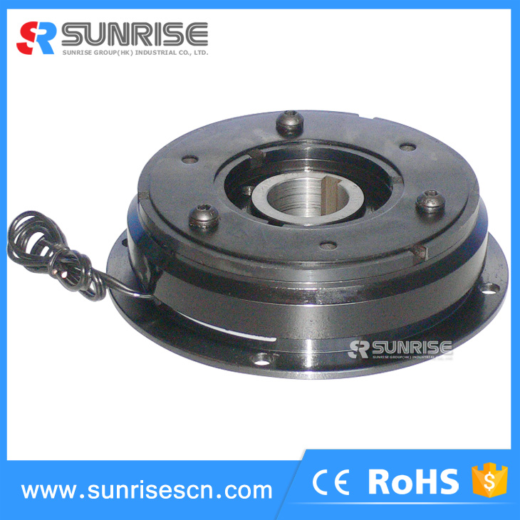 Sunrise Stable Quality 12V High Quality Industrial Electromagnetic Clutch