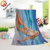 HOT SALE Custom Made Sublimation Microfiber