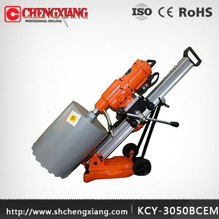 KCY-3050BCEM compressed air rock drilling machine,CAYKEN power toolls, diamond core drill with factory direct sales