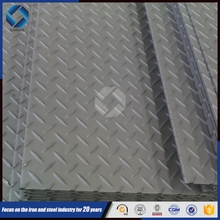hot sale Excellent Quality Laminated Sheet Mild Steel Checker Plate