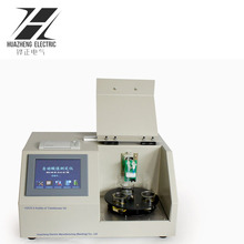 HZ-1Transformer oil Acid Value Test Equipment automatic total acid number titrator