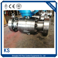 Wholesale china factory nipple stainless steel ball valve
