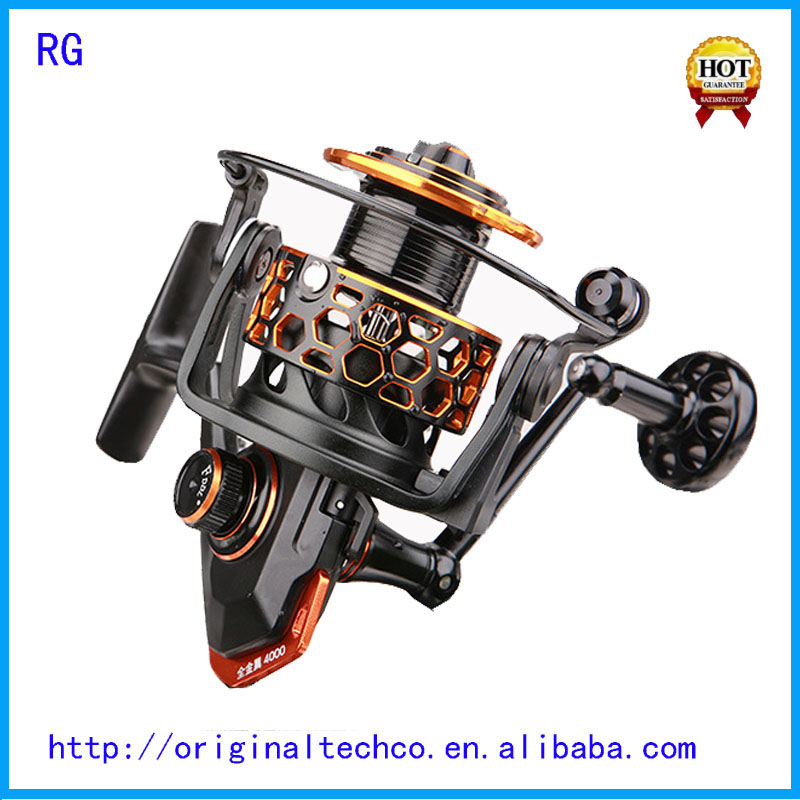 Alibaba China Top Sell Import Fishing Tackle Boat Fishing Reels Spinning Japan, Reel Fishing Spinning