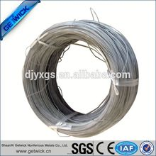 High quality alloy wire nickel price kg for sale