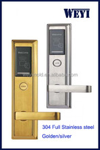 Apartment hotel Furniture lock security doors key electronic digital smart door lock