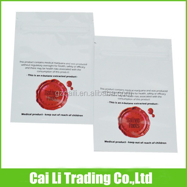 small packaging printing plastik bag