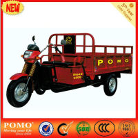 2014 new design Steed3500 electric tricycle for 2 adults
