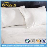 Made in China 100% polyester plain color microfiber bed sheets/bedding set/ duvet cover set