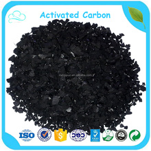Active Carbon Manufacturer Supply Coal Based 8*30 Granular Activated Carbon Wood Based Activated Carbon For Sale