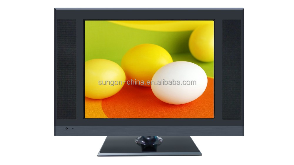 Cheap led tv 21 inch lcd tv for hotel