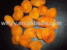 dried apricot fruits