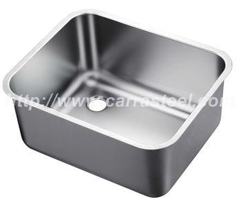Marine Grade Stainless Steel Undermount Kitchen Sink