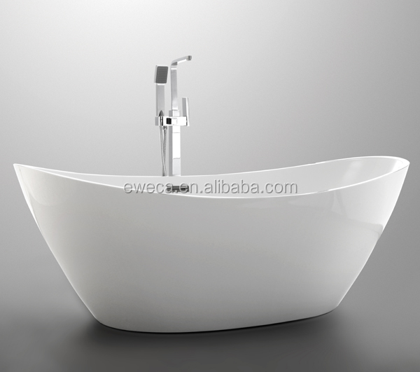 New Tub, Tub with Slotted Overflow