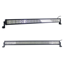 Car roof top 42 inch 240w Jeep led light bar for car accesories 4x4 good quality low MOQ