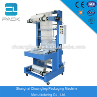 China Manufacturer Corrugated Hot Sealing And Cutting Bag Making Machine