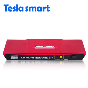 1080P HD Video Capture Box High Definition HDMI Recorder Video game recorder