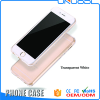 Comfortable in touch and clear touch sense Ultimate Protections case for mobile phone