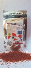 MICRO FLOATER aquarium fish food 100% natural - Improves digestibility - does not cloud water /PRIVATE LABELLING ODM available