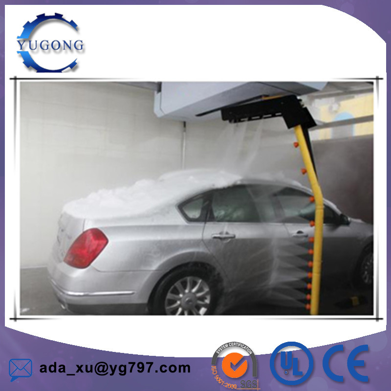 Cheap price 200 bar hot water jet mobile steam car wash machine price price for sale
