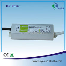 20W 600ma Canstant Current LED Power Supply and LED Driver