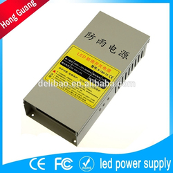cctv led 12v 5a adapter multi dc power supply
