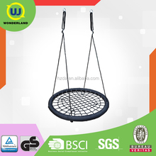 2016 NEW design nest swing without rope knot