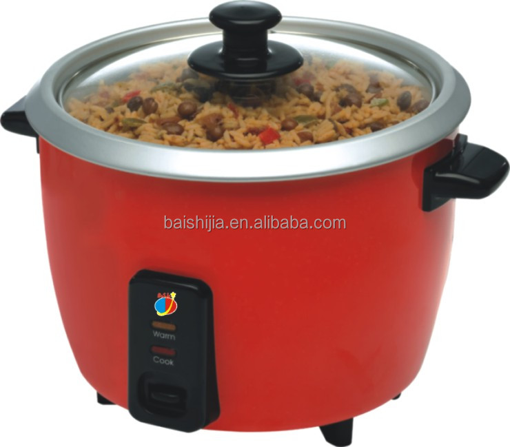 STOCK RICE COOKER