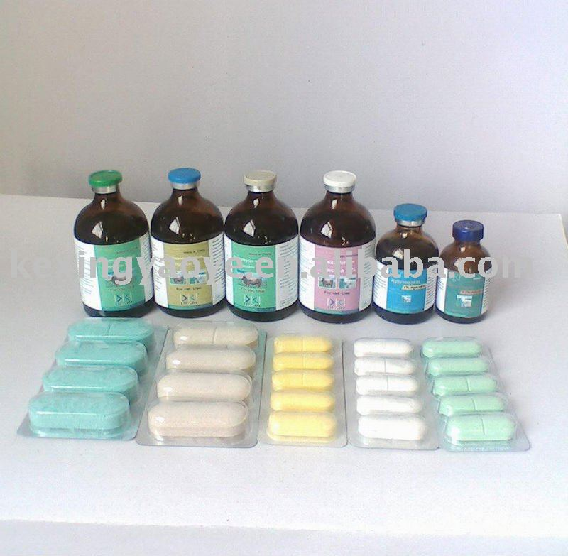 dewormer medicine/veterinary medicine/animal drug