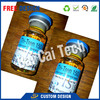 Wholesale Sterile Injection Tubular Empty Clear