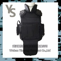 [Wuhan YinSong] Wholesale Bulletproof Vest/Body Armor