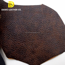 High Quality Raw Cow Leather for Shoes