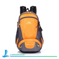 China high quality cute pro sport teens nylon backpack