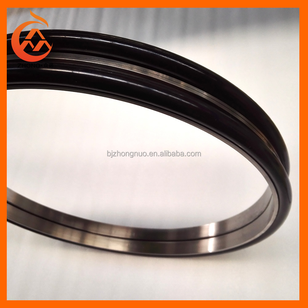metal Floating Seal with <strong>Rubber</strong> O Ring 76.90-H-74 533.4*505*43.6mm