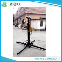 2-6 Meter Heavy Duty light stand for hanging lighting stand