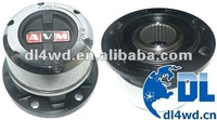 4wd accessories - B012 Mitsubishi wheel hub