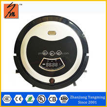 Wholesale new age products Auto Intelligent sweeping machine best robot vacuum cleaner