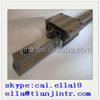 linear guideway for lathe used in woodworking machine