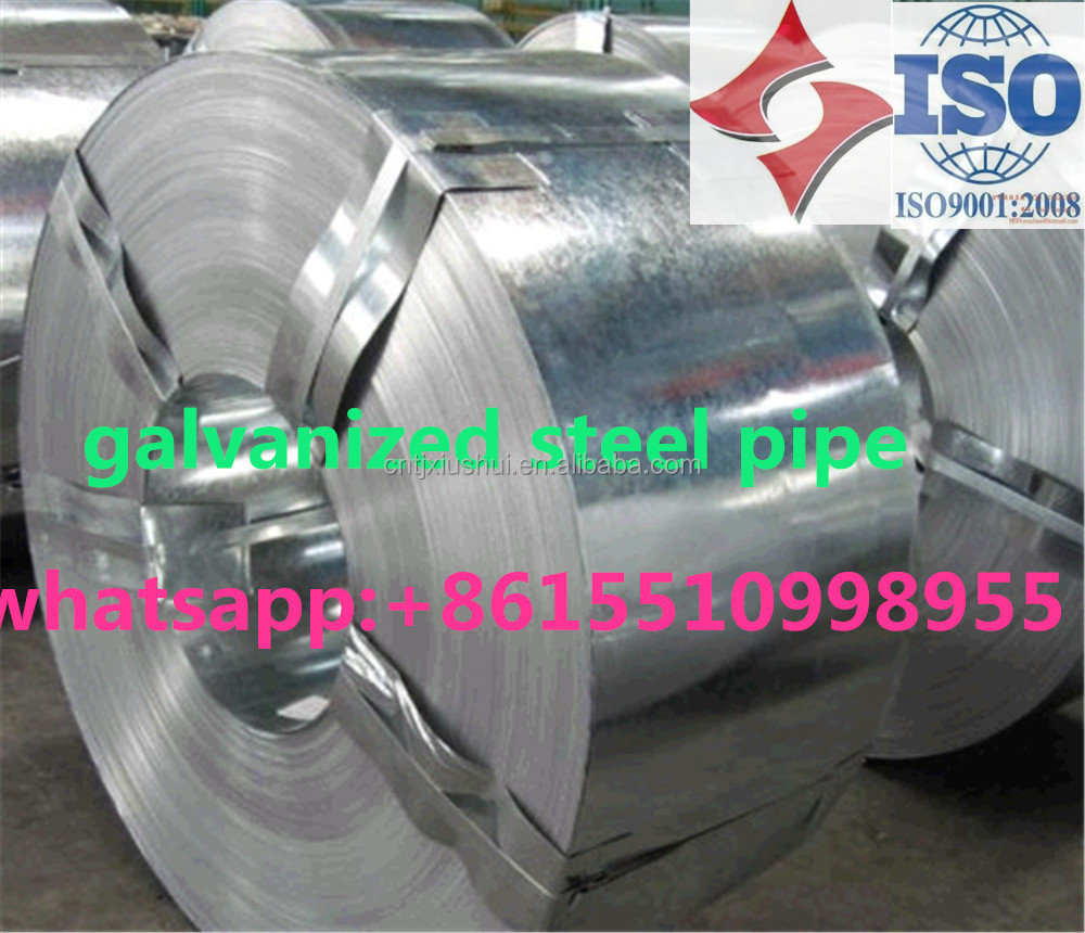 DS-B ZERO SPANGLE HOT DIPPED GALVANIZED STEEL