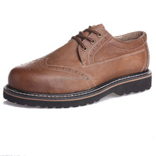 Genuine leather fashion design casual shoes for men wholesale online FD3302