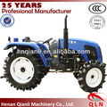 QLN new 60hp tractor, cool four wheel drive tractor