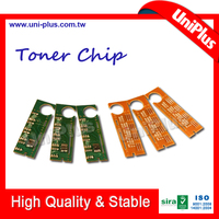 Chip laser toner cartridge for Dell 1600 toner reset chip