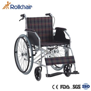 Manual Wheelchair Wheel Sport Wheelchair Puncture-proof Tire