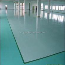 Solvent Epoxy Floating Coating epoxy floor paint for floor