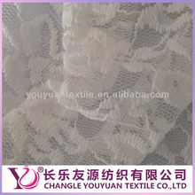 China supplier lace material for lace leggings