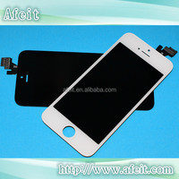 For iphone 5 5G LCD Display Screen + Touch Digitizer top quality